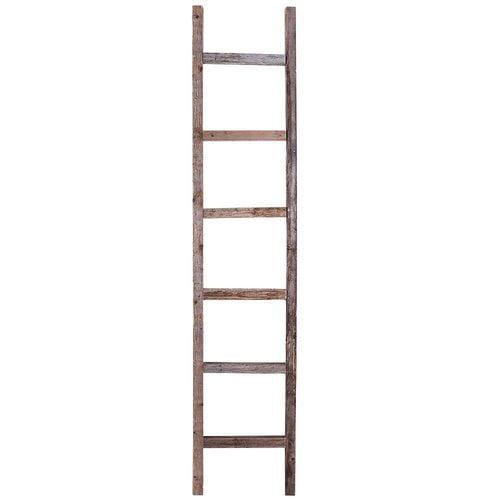 Barnwoodusa Rustic 4 Ft Blanket Ladder Walmart Com Walmart Com