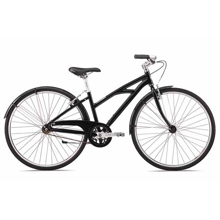 2012 Marin Bridgeway Single Speed Stepthru 17  Bike 700C Hybrid Cruiser New
