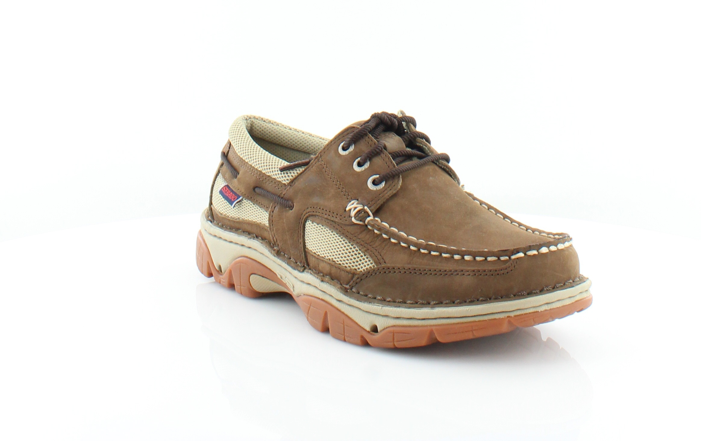 Sebago Cyphon Stream 3 Eye Men's Casual by Sebago