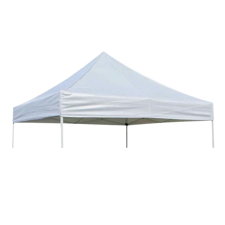 Garden Winds Replacement Canopy Top for 10 x 10 Pop Up Tent, White