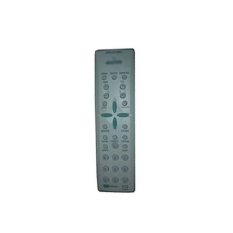 Remote Control Replacement For Sanyo GXBJ DP32746 DP42545 LCD LED Plasma HDTV TV by Z%26T