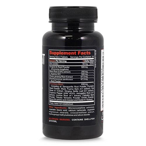 testosterone booster for men & male enhancement pills, libido w, Skeleton