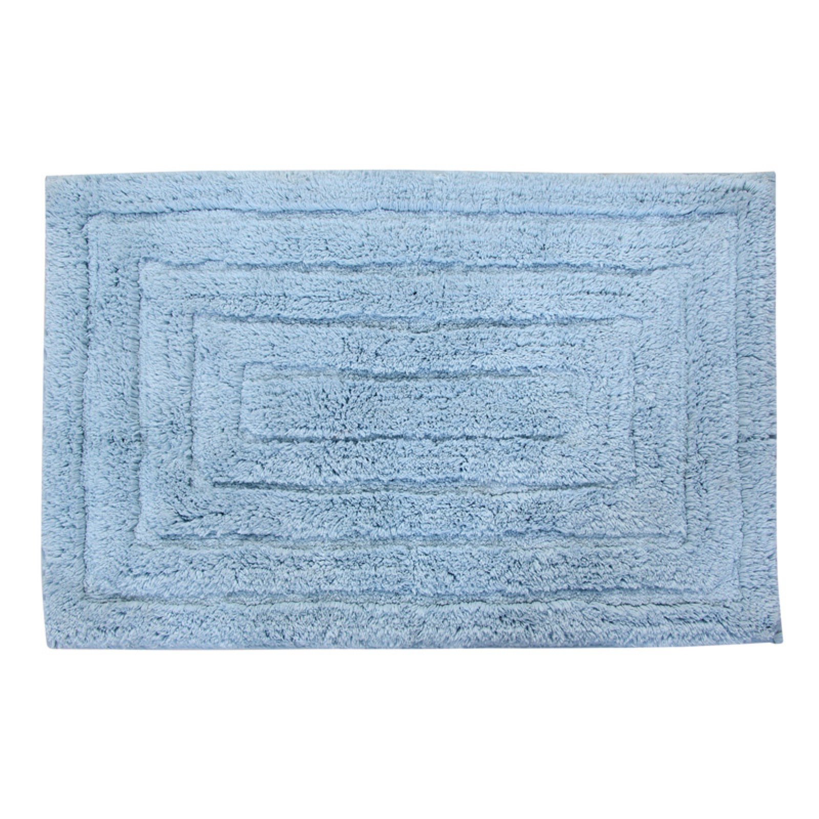 Elegance Collection Racetrack Bath Rug