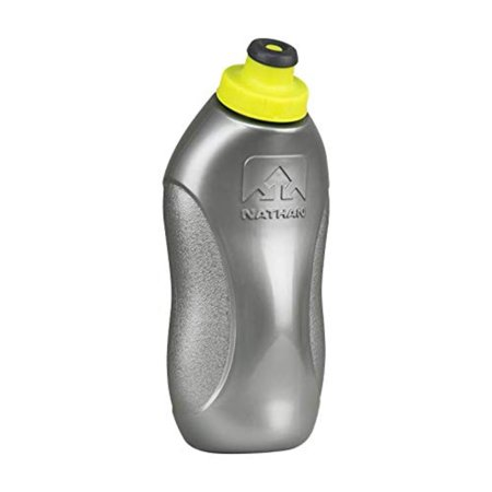 Nathan Nutrition Flask (SpeedDraw 18oz Flask, Material: BPA-free plastic By Nathan )