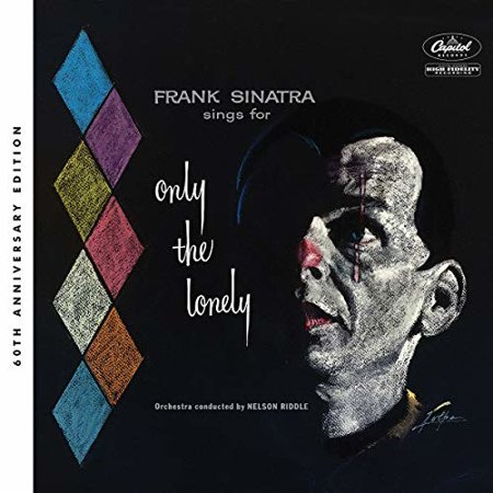 Sings For Only The Lonely (60th Anniversary Stereo Mix) (CD)