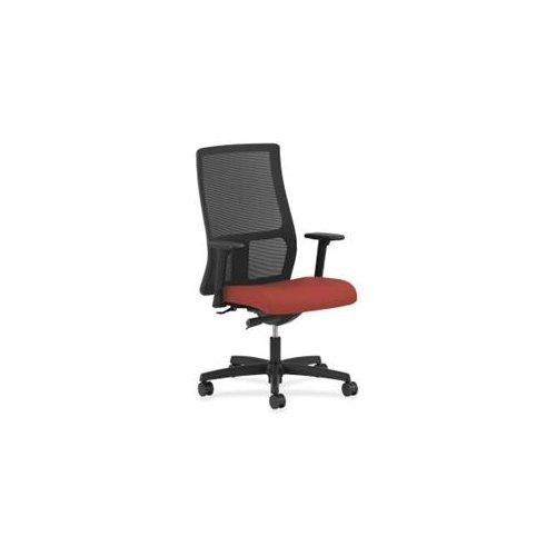 Hon Ignition Work Chair Review Hon Ignition Seating Mesh Mid Back