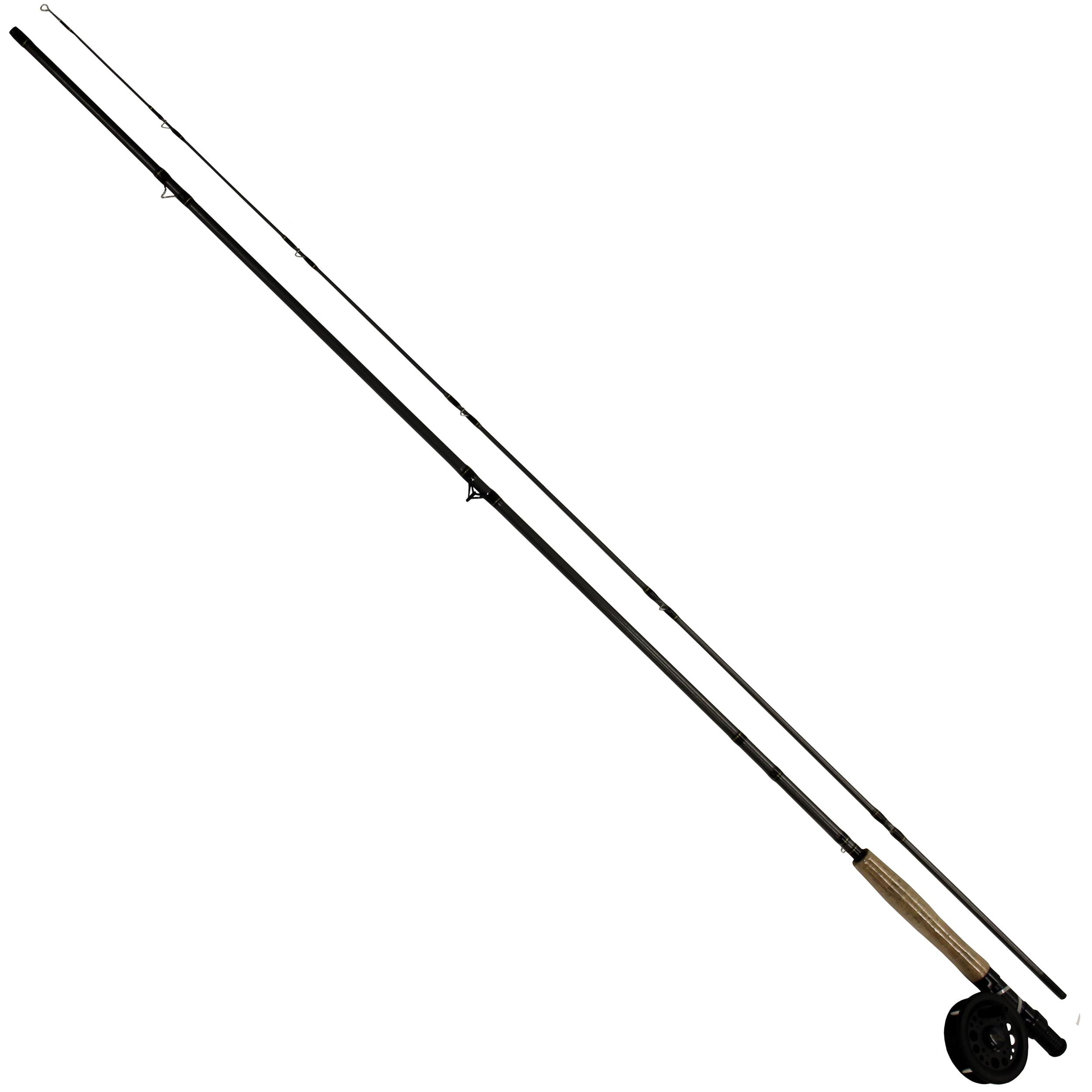 fishing rod u0026 reel combos walmart com