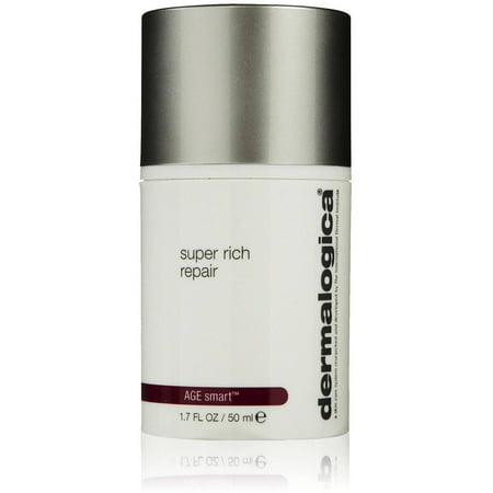 Dermalogica Super Rich Repair Facial Moisturizer, 1.7 (Best Moisturizer To Use With Epiduo)