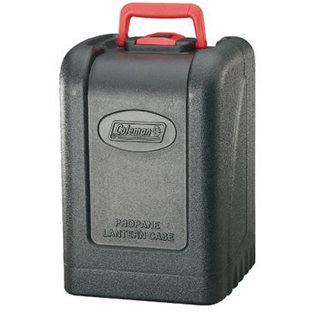 Coleman Lantern Hard Carry Case