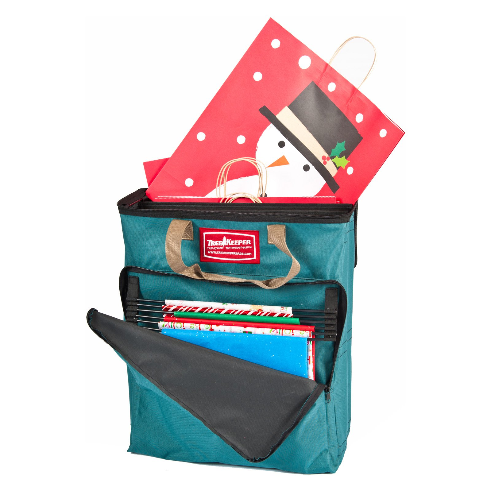 Treekeeper Tissue and Gift Bag Storage