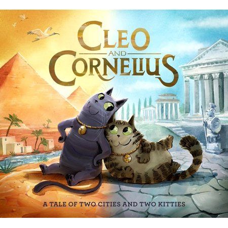 Cleo and Cornelius : A Tale of Two Cities and Two