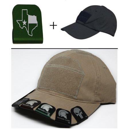 TEXAS STATE FLAG SYMBOL Cap Crown Rim Brim-It Green + Black Hat -  Walmart.com 3b4b72976e4