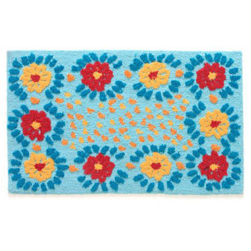 The Pioneer Woman Daisy Chain Rug 18w X 30l Multiple Sizes