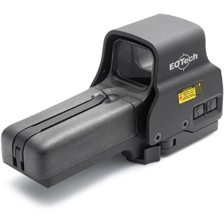 Holographic Weapon Sight 65 MOA Ring, 2 Dots