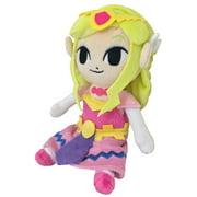 "Little Buddy LLC, Princess Zelda 8"" Plush"