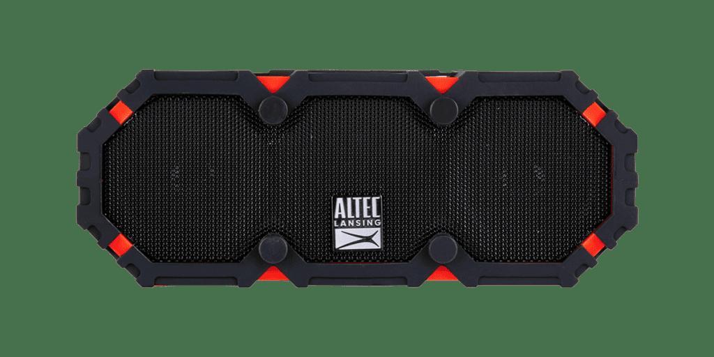 Altec Lansing Mini Lifejacket Bt Speaker Red by Altec Lancing