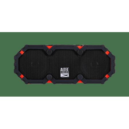 Image of Altec Lansing Altec Mini Lifejacket Bt Speaker Red