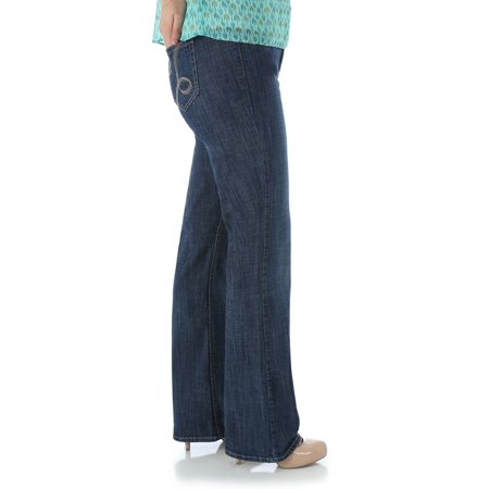 Riders by Lee Women's Slender Stretch Bootcut Jeans-comes in ...
