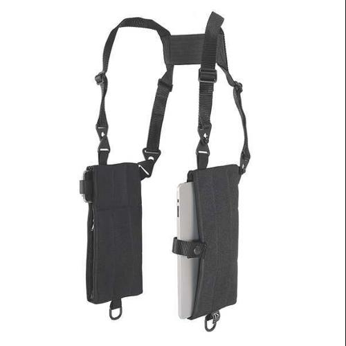 "13"" Technology Holster, Black ,Kellyrest, KCS10008"