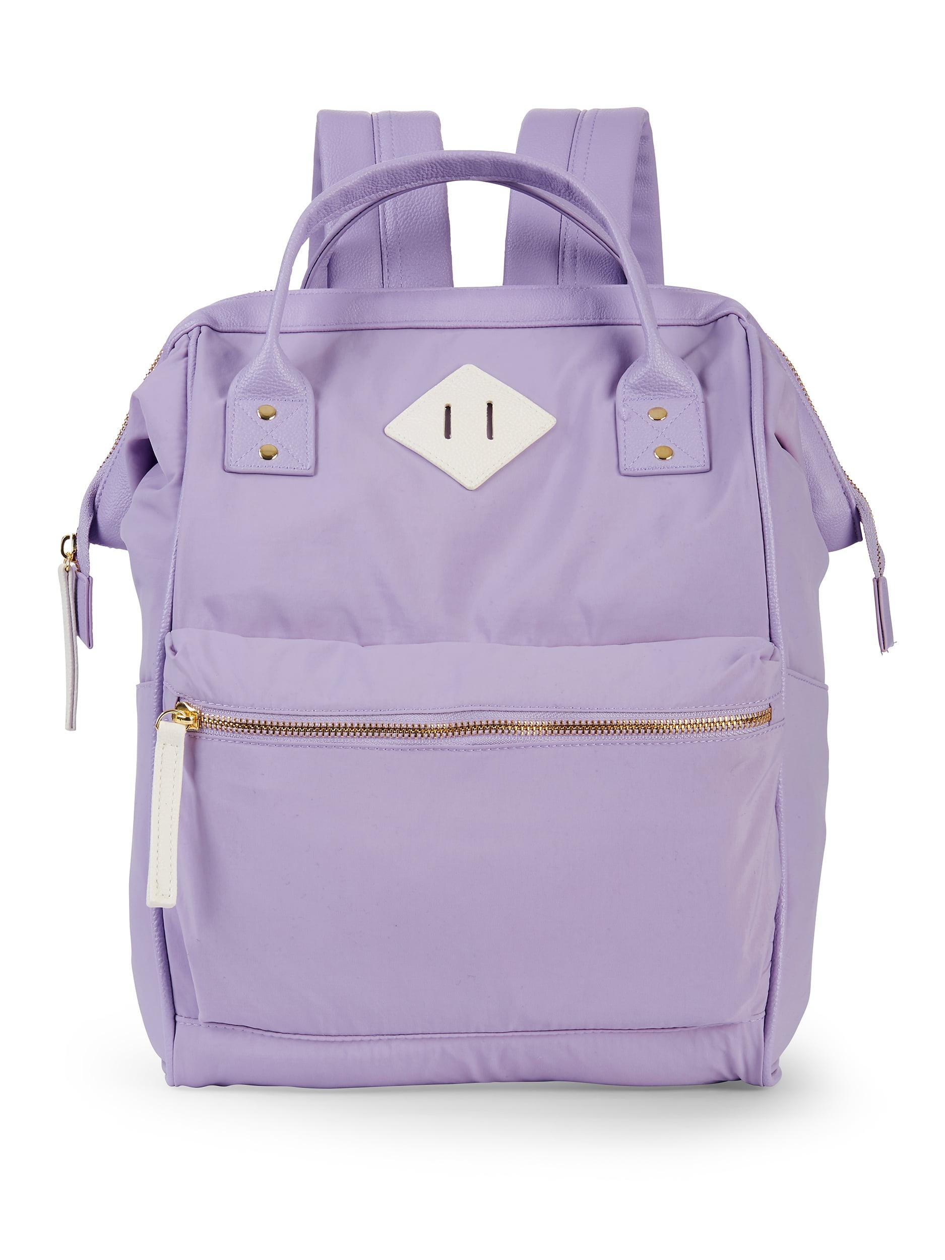 No Boundaries Frame Backpack