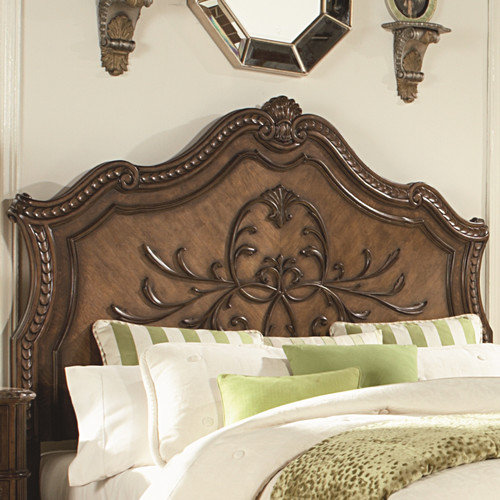 Legacy Classic Furniture Pemberleigh Wood Headboard