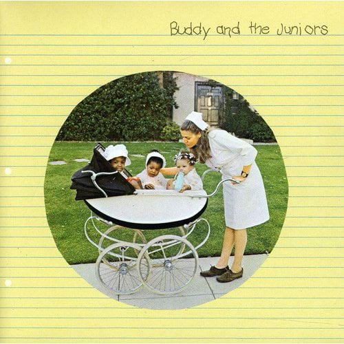 Buddy & The Juniors