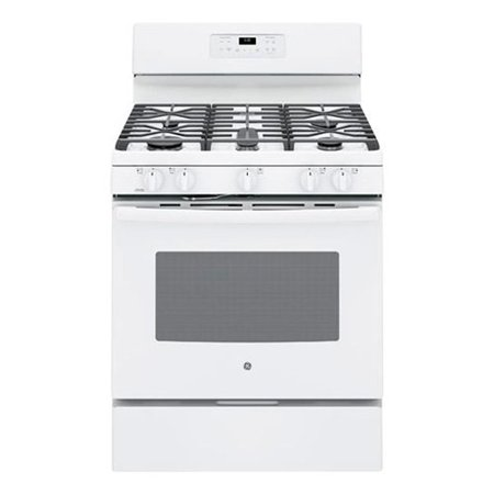5.0 cu. ft. Gas Range with Self-Cleaning Oven in (Best Gas Range And Oven)