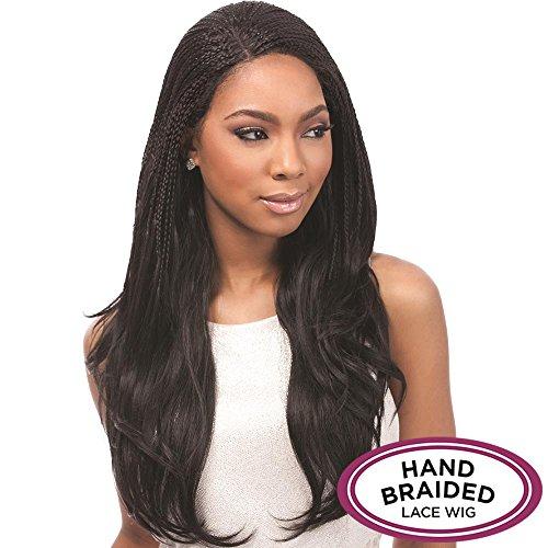 Sensationnel Empress Senegal Collection Braided Lace Wig ...