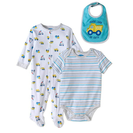 2fa62db34 Bon Bebe - Newborn Baby Boy Take-Me-Home