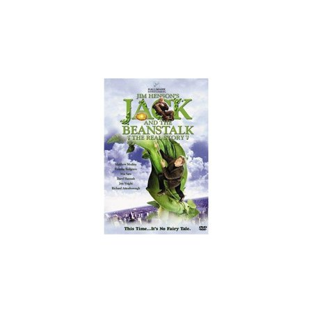 Jack and the Beanstalk The Real Story | Übersetzung ...