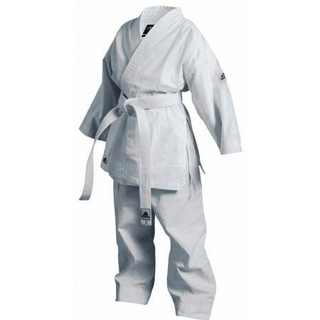 adidas Karate Student Uniform with Belt