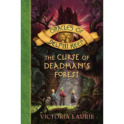 The Curse of Deadman's Forest