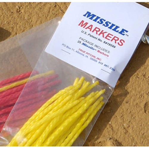 True Pitch Missile Markers Pack