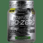 Muscletech Essential Series  Platinum 10