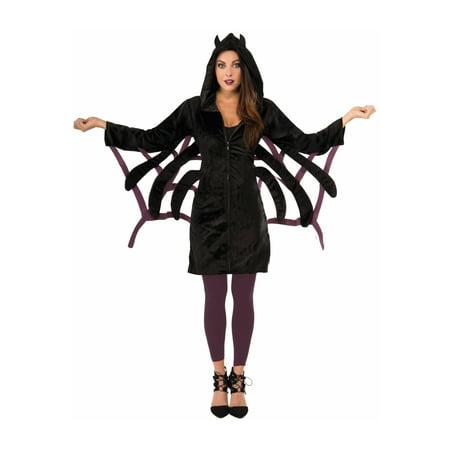 Comfy Hoodie Set - Women's Comfy Spider Hoodie