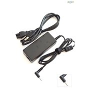 Usmart New AC Power Adapter Laptop Charger For HP 250 G3 G4U97UT Laptop Notebook Ultrabook Chromebook PC Power Supply Cord 3 years warranty