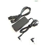 Usmart New AC Power Adapter Laptop Charger For HP Pavilion 15-n280us Laptop Notebook Ultrabook Chromebook PC Power Supply Cord 3 years warranty