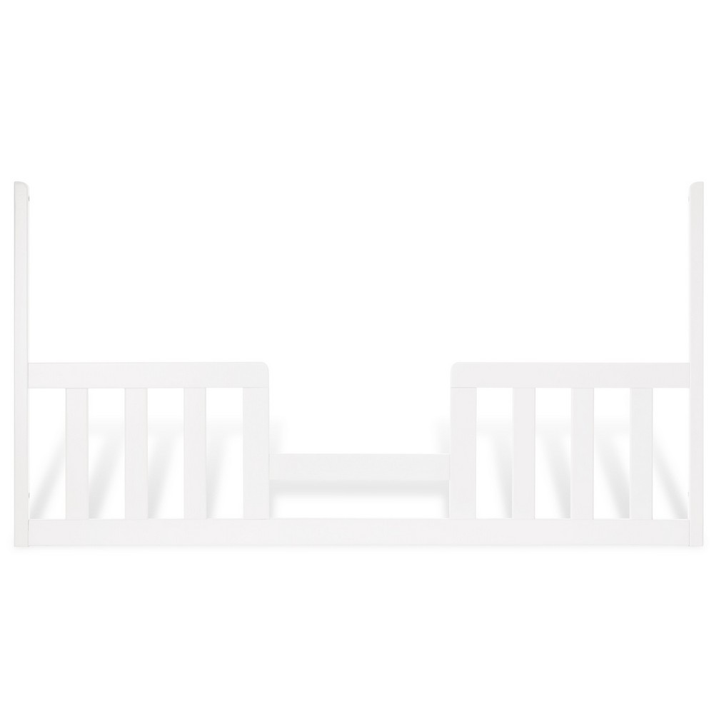 Foundations Shoal Creek Toddler Guard Rail for Euro Crib ...