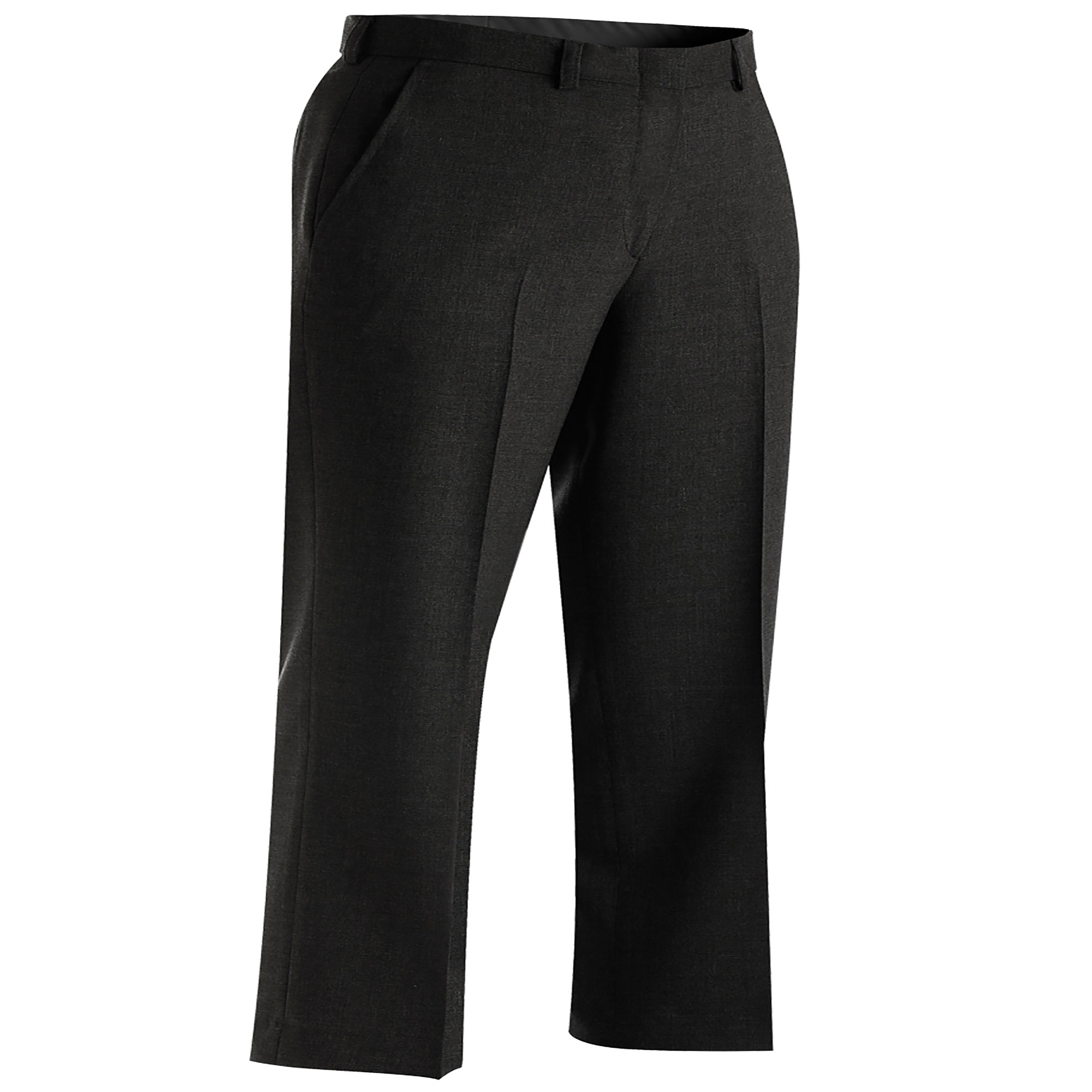 Edwards Garment Women's Flat Front Classic Dress Pant, St...