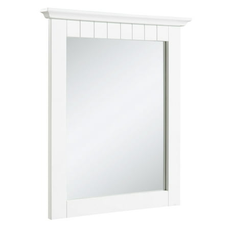 Design House 541581 Bathroom Wall Cottage Mirror 21