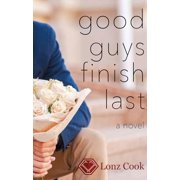 Good Guys Finish Last - eBook