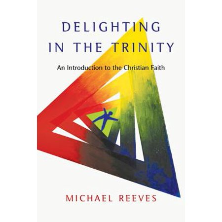 Delighting in the Trinity : An Introduction to the Christian
