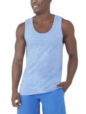 b5461e043f81e Product Image Russell Seamless Performance Tank Top
