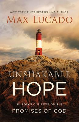 Book cover for Unshakeable Hope