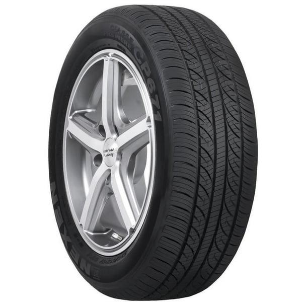 Nexen Cp671 All Season 195 65r15 89t Tire Walmart Com Walmart Com