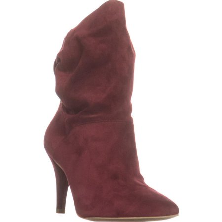 Womens MICHAEL Michael Kors Carey Bootie Ankle Boots,