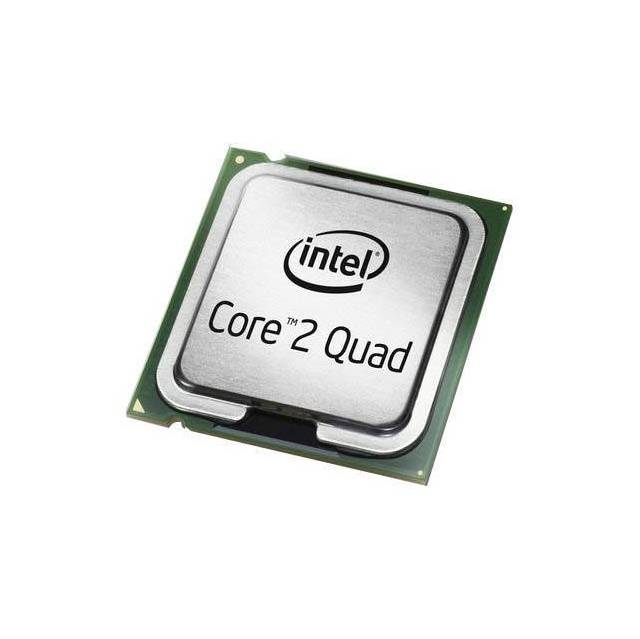 Intel Core 2 Quad Q9400 Yorkfield Processor 2.66GHz 1333M...