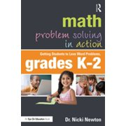 Math Problem Solving in Action - eBook
