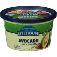Litehouse® Avocado Dip & Spread 15.5 fl. oz. Tub
