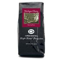 Coffee Beanery Michigan Cherry 12 oz. (Whole Bean)